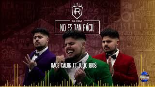 El Reja - Hace Calor Ft Julio Rios (Audio)