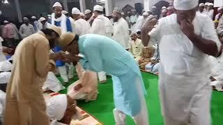 Urs Hazrat makhdoom Sha Arif Safi  RA Qawwal Murli Raju part 4. ( 11/8/2017)