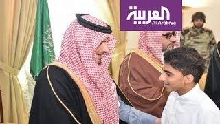 وزير الداخلية السعودي يعزي عائلة القاضي الجيراني.. وأسرته تتحدث للعربية