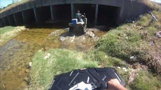 Dallas / Fort Worth ATV Trails