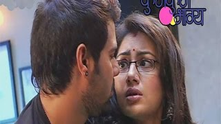 Kumkum Bhagya 15th May 2015 Full Episode | Abhi Falls Badly After Over Drunk