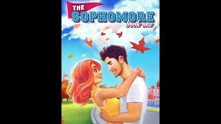 Choices: Stories You Play - The Sophomore Book 1 Chapter 10