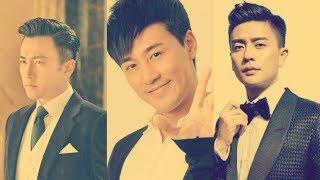 """4 nam diễn viên Hong Kong """"Bắc tiến"""" được săn đón"""