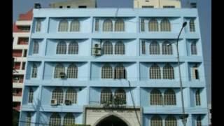 Bangladeshi taraweeh masjid baitush sharf Dhaka,Bangladesh