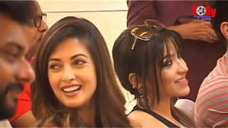 Senapati | Upcoming Bengali Movie | Riingo | Riya | Abhinav Shukla