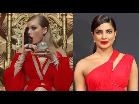 Xxx Mp4 Taylor Swift SHADES Priyanka Chopra Tom Hiddleston In LWYMMD Video 3gp Sex