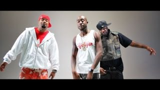 """Method Man / Freddie Gibbs / StreetLife """"Built For This"""" [The Man With The Iron Fists OST]"""