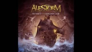Alestorm - Nancy the Tavern Wench ( Acoustic )