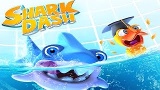 Shark Dash (Gameloft) - Best App For Kids
