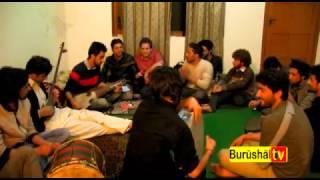 Tailhch bathanan manish (Sawoz) -Basharat Shafi-Mushtaq Ahmad-burushaski Song