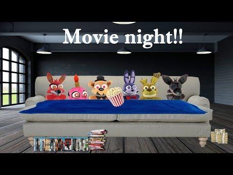 Xxx Mp4 Fnaf Plush Movie Night 3gp Sex