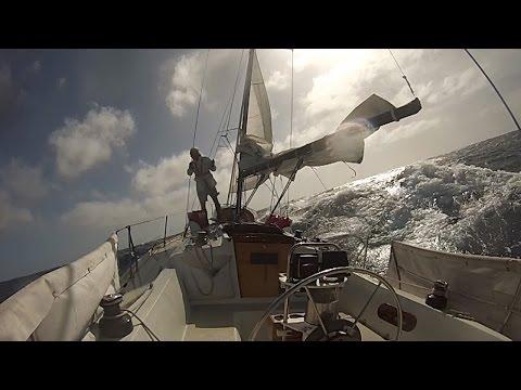 Alone Together Singlehanded Sailing LA to Hawaii and Return.