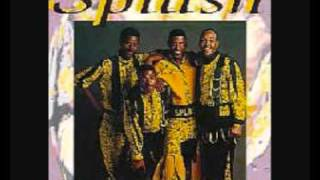Splash - The Hits  (2 song re-mix) Producer: Dan Tshanda - African uplifting music