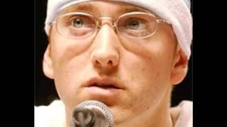 Eminem - Mocking bird (instrumental)