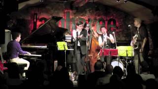 Gypsy Tea Room - Shakin' All - Juli Aymi clarinet solo
