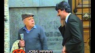 Cámara oculta: José María Listorti y el celular - Videomatch