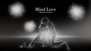 『Blind Love』Short Visual Novel Trailer Ad