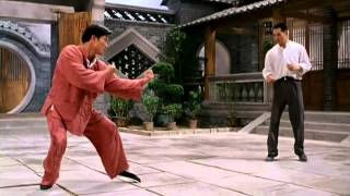 Kung Fu Master Full HD Jet Li VS Wu Shu Master