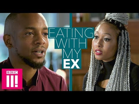 Why Can t We Let Go Eating with My Ex Jas And Ash