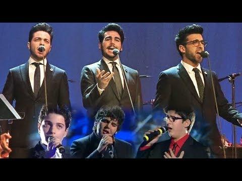 Il Volo Music Evolution 2009-2017