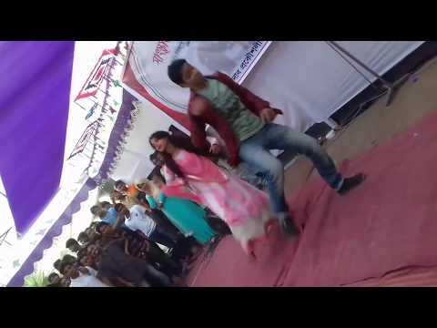 college dance bangla dance......2017