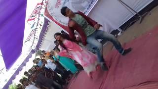 college dance bangla dance......2017