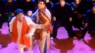 Mera Yaar Dildar   Jaanwar 1999  HD  1080p Music Video   YouTube