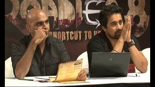 Roadies S08 - Kolkata Audition - Episode 11 - Full Episode