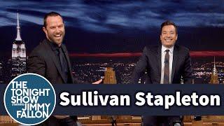 Sullivan Stapleton Does His Own Blindspot Stunts