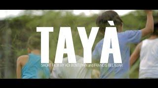 TAYA (2013) - A Cinemalaya short film by Adi Bontuyan and Francis Beltejar (8:45)