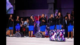 Praise & Worship   Sunday 19 May 2019   3rd Service  Pastor Alph Lukau   AMI LIVESTREAM