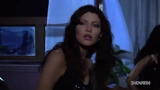 Best Thiller Scene from Baaz: A Bird in Danger - Aditi Govitrikar - Jackie Shroff - Hit Hindi Movie