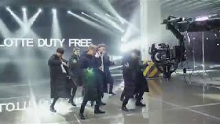"LOTTE DUTY FREE x BTS(방탄소년단) M/V ""You"