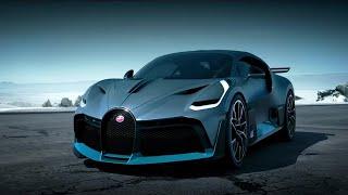 سيارات Bugatti تفتح فصلا جديدا في عالم السرعة