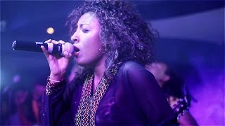 Jano Band - [Diriyan] - live at H2o - New Hot Ethiopian Music 2016