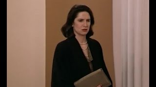 Pamela Rabe in Lust & Revenge (1996)