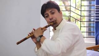 Sob Sokhire Par Korite (Flute)