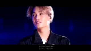 鲸鱼与飞鸟 Whale & Bird (CH ver.) - sing for KimJongIn