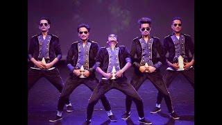 MJ5 Latest dance performance