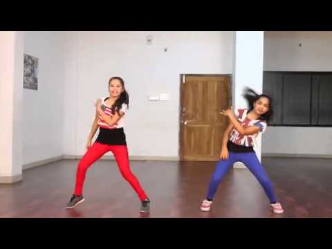 Cute girls performance on desi girl