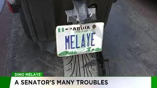 Dino Melaye: A Senator's Many Troubles