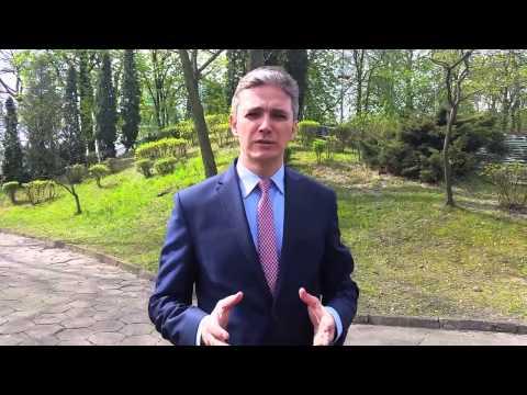 watch Adam Jarubas odpowiada na pytania o małą przedsiębiorczość i politykę wschodnią