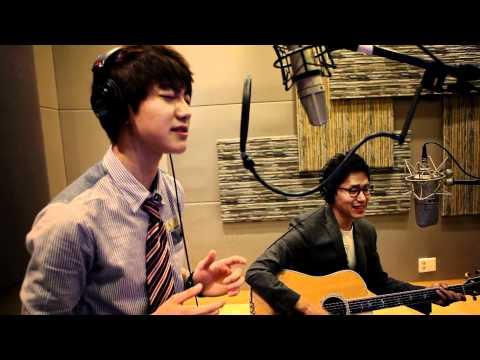 Yu Jun Sang(유준상) _ Ce Song (My Husband Got a Family넝쿨째 굴러온 당신 OST Pt.2)