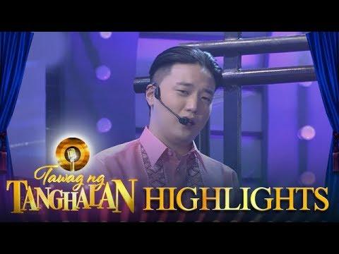 Xxx Mp4 Tawag Ng Tanghalan Ryan Bang Apologizes To Tyang Amy 3gp Sex