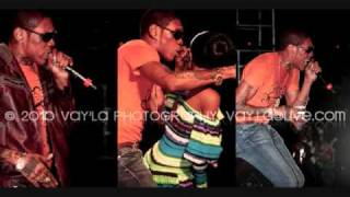 Vybz Kartel Ft Gaza Slim - Anything A Anything [Block Factory Riddim] NOV 2010