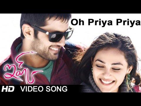 Xxx Mp4 Oh Priya Priya Full Video Song Ishq Movie Nitin Nithya Menon Anup Rubens 3gp Sex
