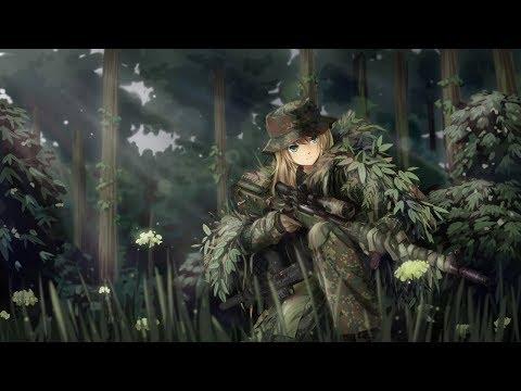 Xxx Mp4 900 Nightcore Muted Screams Soldier With Lyrics 3gp Sex