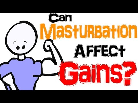 Xxx Mp4 Can Masturbation Affect Your Muscle Gains 3gp Sex