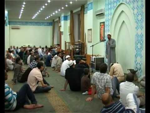 Рамада� в киевском Исламском культур� ом це� тре