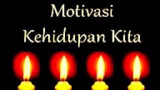 ||Wajib Nonton||  Kisah 4 Lilin yang Menyentuh Hati   ||Motivasi Kehidupan||